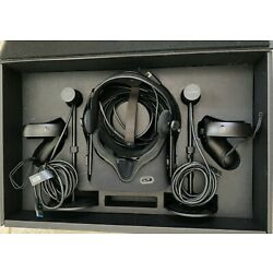 Kyпить Oculus Rift CV1 VR Headset with Controllers Sensors - EXCELLENT Condition на еВаy.соm