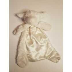 Kyпить Baby Gund Winky Huggybuddy Lamb Sheep Security Blanket Lovey  на еВаy.соm