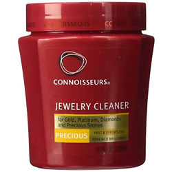Kyпить Connoisseurs Jewelry Cleaner, Precious 8 oz на еВаy.соm