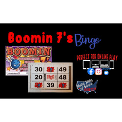 Kyпить Bingo Pull Tabs Flash Flashboards Event Tickets Raffles Sports Make Money    на еВаy.соm