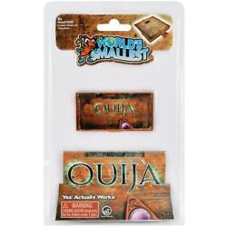 Kyпить World's Smallest Ouija на еВаy.соm