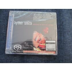 Byther Smith - Addressing The Nation With The Blues  SACD & ALL CD Players Hbrid