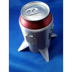 SpaceX Booster Can Cooler