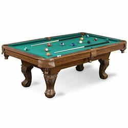 Kyпить Masterton Billiard Pool Table Durable Material w/ Built-In Leg Levelers на еВаy.соm