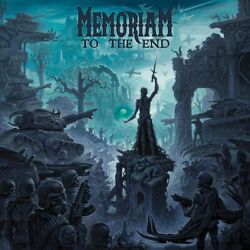 Kyпить Memoriam - To the End на еВаy.соm