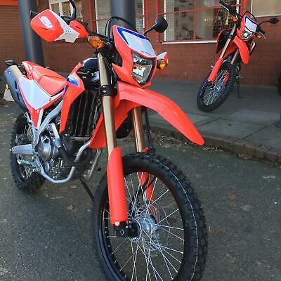 2021 Honda CRF300L AVAILABLE TO ORDER 6.9% CRF300 300L CRF 300cc Adventure