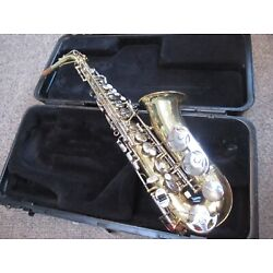 Kyпить SELMER AS 300 USA ALTO SAXOPHONE - READY TO PLAY  CLEAN-SERVICED by The Band Guy на еВаy.соm