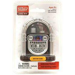 Kyпить World Smallest Juke Box (by Westminter) на еВаy.соm