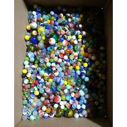 Kyпить Lot of 50 Antique Vintage MARBLES Estate Sale Find Many  Lots Available на еВаy.соm