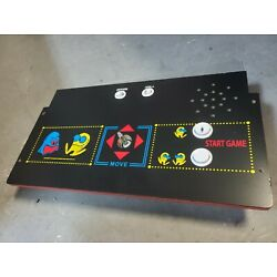 Kyпить PAC-MAN Arcade 1UP Replacement Control Board Deck на еВаy.соm