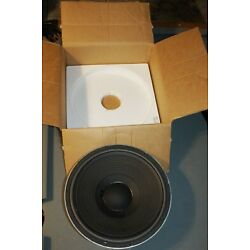 Kyпить NEW OLD STOCK Single JBL LE15A 8 OHM Woofer  James B. Lansing Sound Los Angeles на еВаy.соm