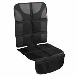 Kyпить Lusso Gear Car Seat Protector with Thickest Padding - Featuring XL Size (Best Co на еВаy.соm