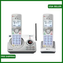 Kyпить AT&T DL72210 DECT 6.0 2 Handset Answering System with Connect to Cell на еВаy.соm