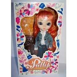Kyпить Pullip Purezza Autumn Doll with Furniture F-559 Jun Planning на еВаy.соm