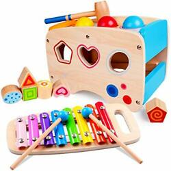Kyпить Musical Toys Wooden Educational Toy Xylophone на еВаy.соm