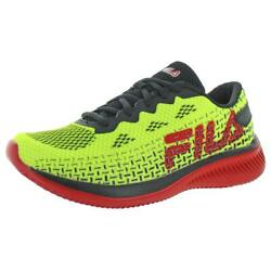 Fila Boys Valant 3 Sport Performance Trainers Running Shoes Sneakers BHFO 7179