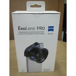 ExoLens PRO Zeiss Professional Telephoto Lens System Mutar 2.0x ASPH