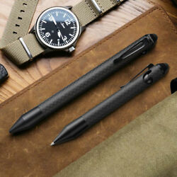 CoolHand 4.5''5.9'' Bazooka Style Carbon Fiber Bolt Action Pen Stylus for Screen