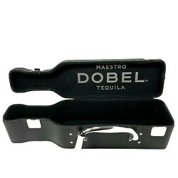 Maestro DOBEL Tequila Limited Edition Guitar Case - Nice Collector's Item EMPTY