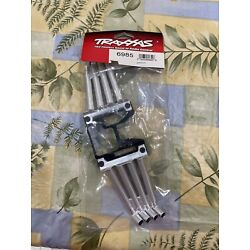 Traxxas Funny Car Header Pipe 6985  New