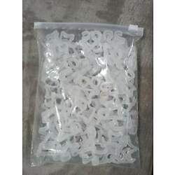 Andis T-Outliner Replacement T-Blade - Carbon Steel Trimmer Model 04521