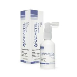 Anacastel~Combats Hair Loss & Accelerate Hair Growth~60 ml~Excellent Quality