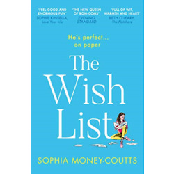 Money-Coutts, S-Wish List BOOK NEW