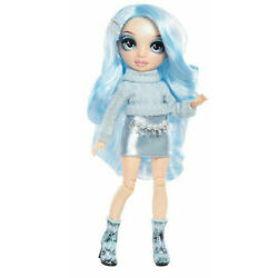 Rainbow High Series 3 GABRIELLA ICELY Fashion Doll Outfit Shoes ICE BLUE 2021
