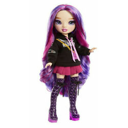 Rainbow High Series 3 EMI VANDA Fashion Doll Outfit Shoes ORCHID PURPLE 2021