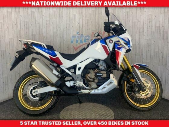HONDA CRF1100 AFRICA TWIN ADVENTURE SPORTS ABS DCT PLUS 2020 70