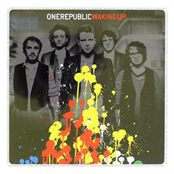 One Republic-Waking Up CD NEW