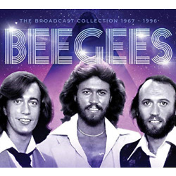 Bee Gees-The Broadcast Collection 1967 - 1996 CD NEW