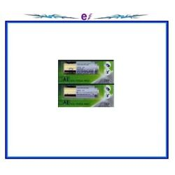 2-A23 12 V Alkaline 23-A Batteries Exp. Latest BRAND NEW FREE SHIPPING!!