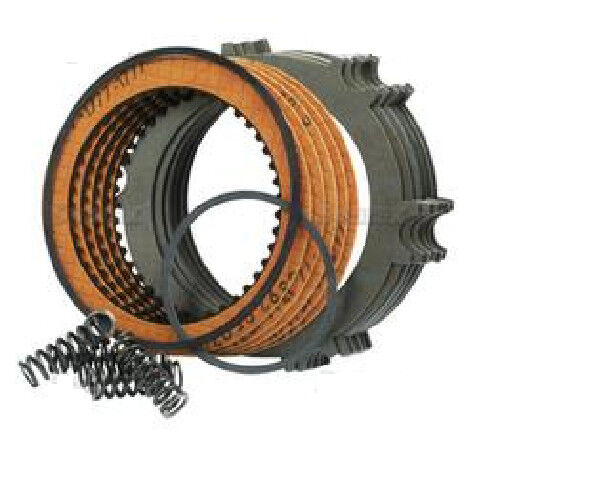 Tractor Clutch Rebuilders : Pto clutch disc kit international tractors c ebay