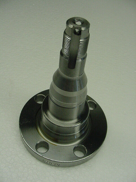 Spindle Axle With Bearing : Vw wheel bearing spindle axle stub cabriolet cabrio fox