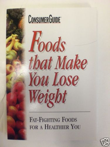 What Foods Make You Fat List