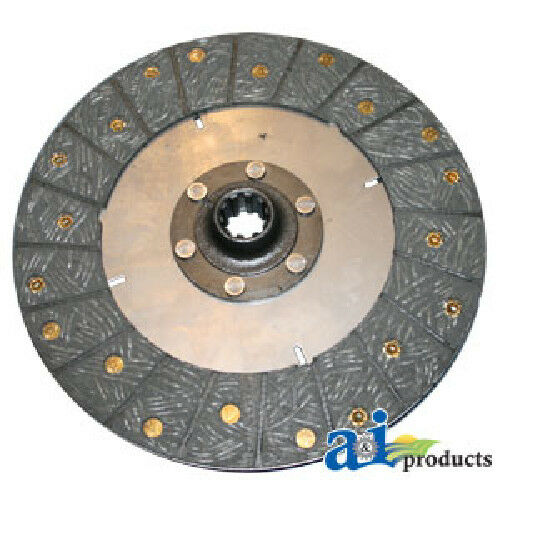 Tractor Clutch 124306 : Oliver tractor clutch disc super  ebay
