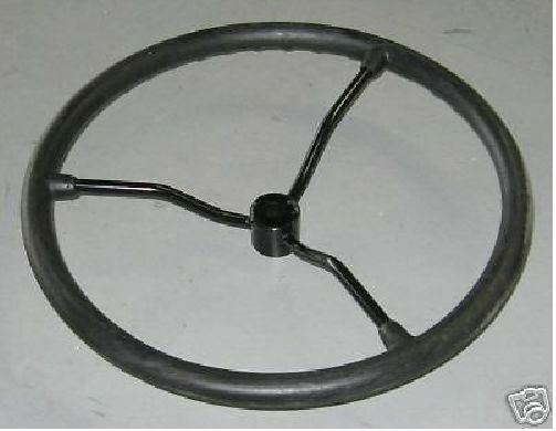 Ford Tractor Steering Parts : Tractor steering wheel ford n naa  ebay