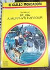 PAURA A MURPHY'S HARBOUR WOOD IL GIALLO n. 2366 1994