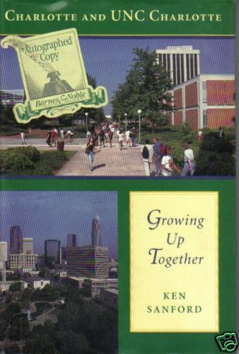 growing up in charlotte nc Charlotte /ˈʃɑːrlət/ is the most populous city in the us state of north carolina  located in  they made up the principal founding european population in the   within decades of polk's settling, the area grew to become charlotte town,.