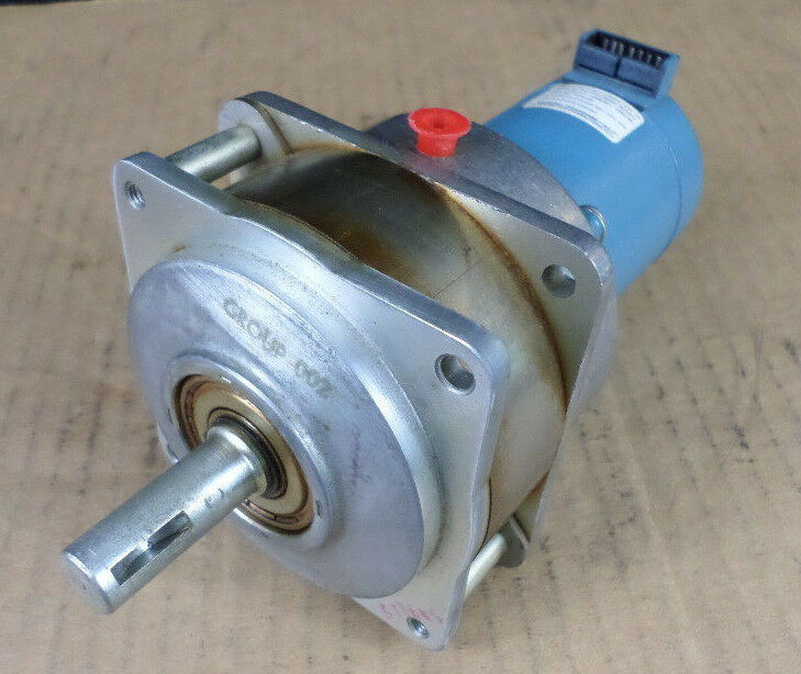 Superior Electric Ss91g4 120v 25a Slo Syn Stepping Motor