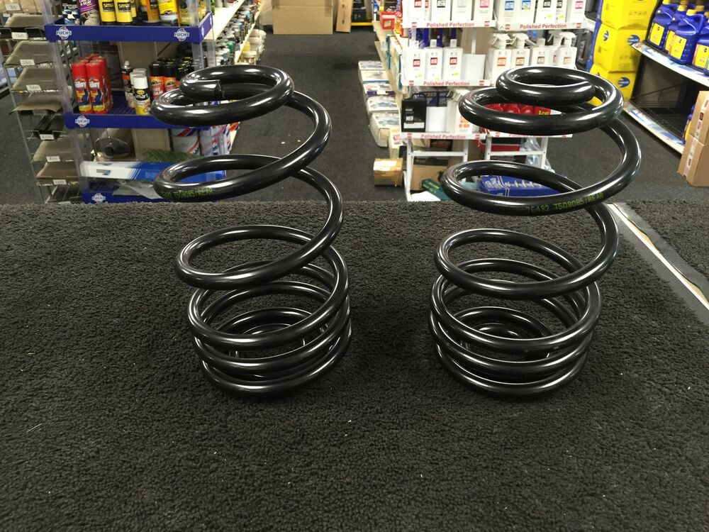 Coil Spring Ebay Autos Post