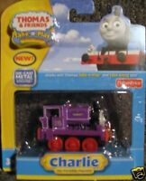 Take n Play Thomas CHARLIE take along compat nib wwship