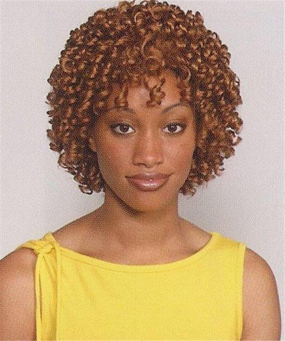 curly styles for hair strawberry blond curly wig w spiral curls ebay 3250