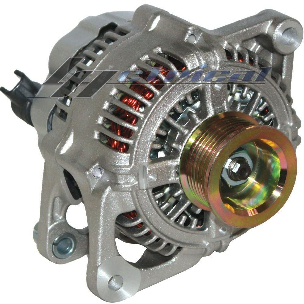 2004 Dodge Ram 1500 Alternator: 100% NEW ALTERNATOR FOR DODGE RAM 1500 2500 3500 TRUCK