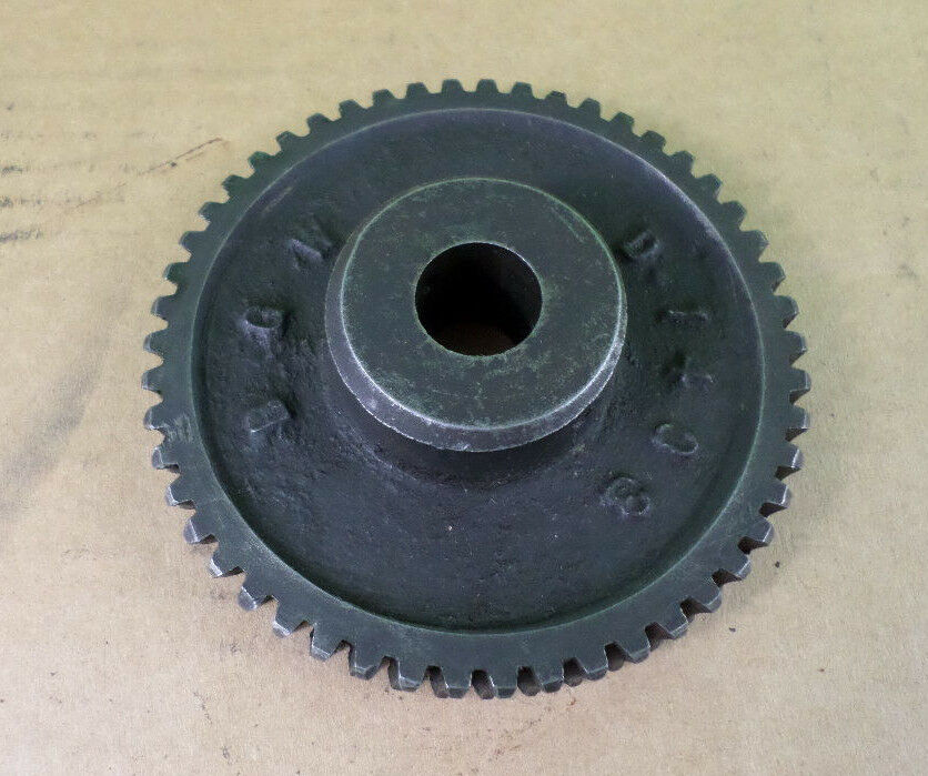 how to cut a worm gear