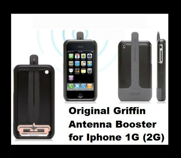Iphone  Reception Booster