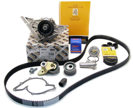 Audi A6 A8 Quattro 4 2l V8 Complete Timing Belt Water Pump