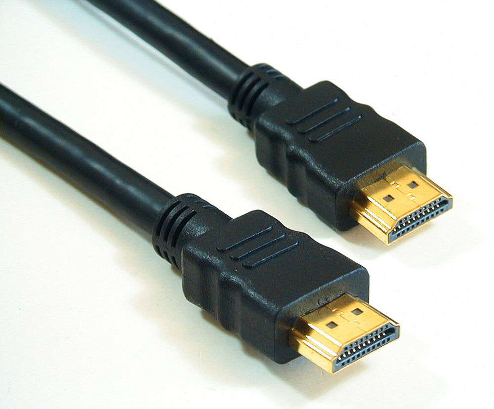 6ft 1080p hdmi cable for samsung tv to dvd player box ebay. Black Bedroom Furniture Sets. Home Design Ideas