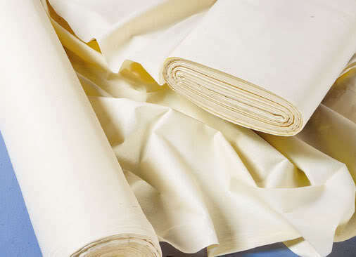 Insulating Thermal Curtain Lining Fabric By The Metre Ebay